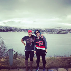 Lizzy Acker's Iceland pictures