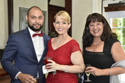 Holyoke Medical Center's 125th Anniversary gala draws over 200 to Log Cabin (photos)