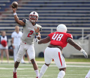 5 takeaways from South Alabama's 2018 spring practice