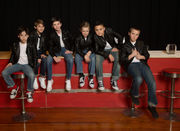 Gillette Road Middle School students to perform 'The Birth of Rock: A 50's Extravaganza'