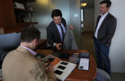 Balani Custom Clothiers expanding made-to-measure menswear in Cleveland