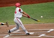 College World Series 2018 live updates: Arkansas Razorbacks baseball top Texas Tech 7-4 after rain delay
