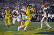 NFL MVP betting odds: Chiefs' Patrick Mahomes, Saints' Drew Brees, Rams' Todd Gurley or Packers' Aaron Rodgers the favorite? Handicapping the race