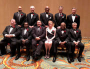 Meet the 11 new inductees in the AHSAA Hall of Fame Class of 2018