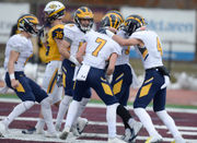 'Confident' Clarkston tops Saline 21-3 to make it back to D1 football final