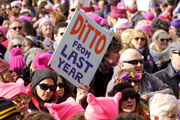 Women's March 2019: What you need to know about events in N.J., N.Y., D.C and Philly