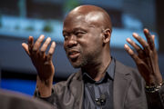 Q&A with David Adjaye, designer of Smithsonian's African American museum