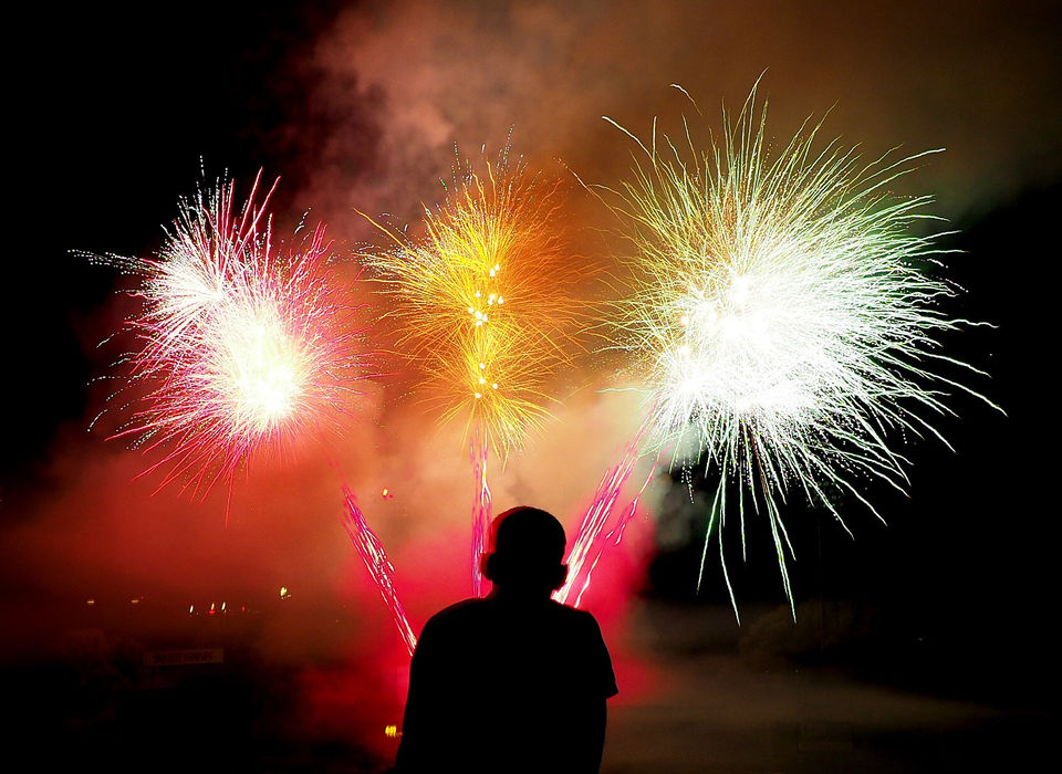 Upstate NY fireworks: 4th of July 2019 displays, parades
