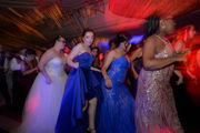 Prom 2018: New Dorp High School electrifies El Caribe