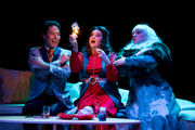 Romantic comedy 'Bell, Book and Candle' offers wicked winter fun