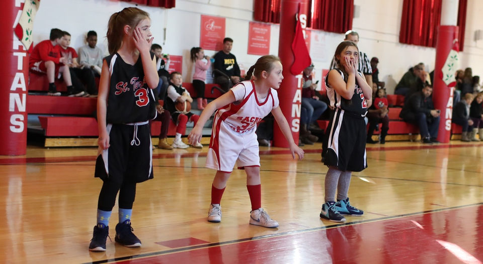 Check out these CYO Staten Island photos from Sunday action at Sacred Heart   SILive.com