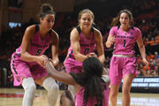 By the numbers: How Oregon State women's basketball stands in NCAA, Pac-12