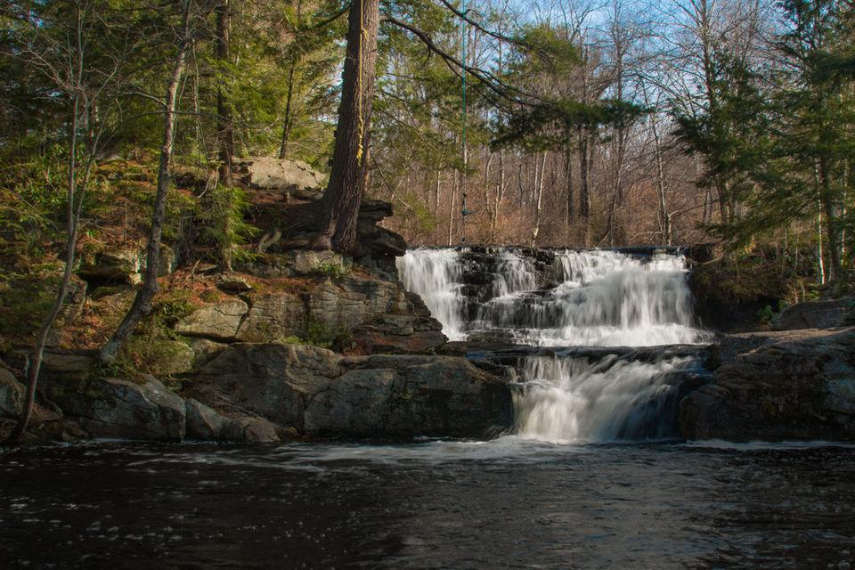 10 more beautiful waterfalls in Pennsylvania to visit this year