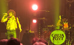 Greta Van Fleet in Detroit: How they sounded, setlist, swag and more