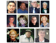 Obituaries from The Republican, July 4, 2018