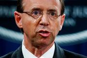 Rod Rosenstein, Donald Trump will meet Thursday over deputy AG's future