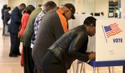Morning showers, then breezy: Northeast Ohio Election Day forecast