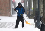 N.J. weather: Why do big snowstorms keep missing us this winter?