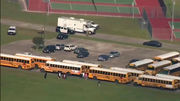 Texas school shooting: Sheriff says up to 10 killed, most of them students