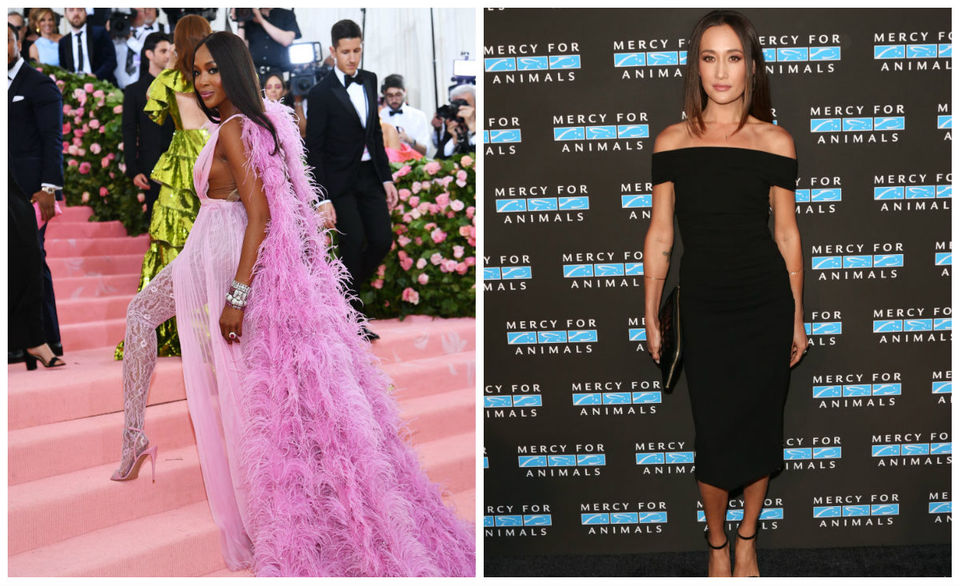 Today's famous birthdays list for May 22, 2019 includes celebrities Naomi Campbell, Maggie Q