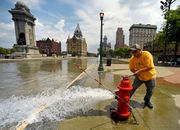 Summer to roar back to Upstate NY with temperatures nearing 100