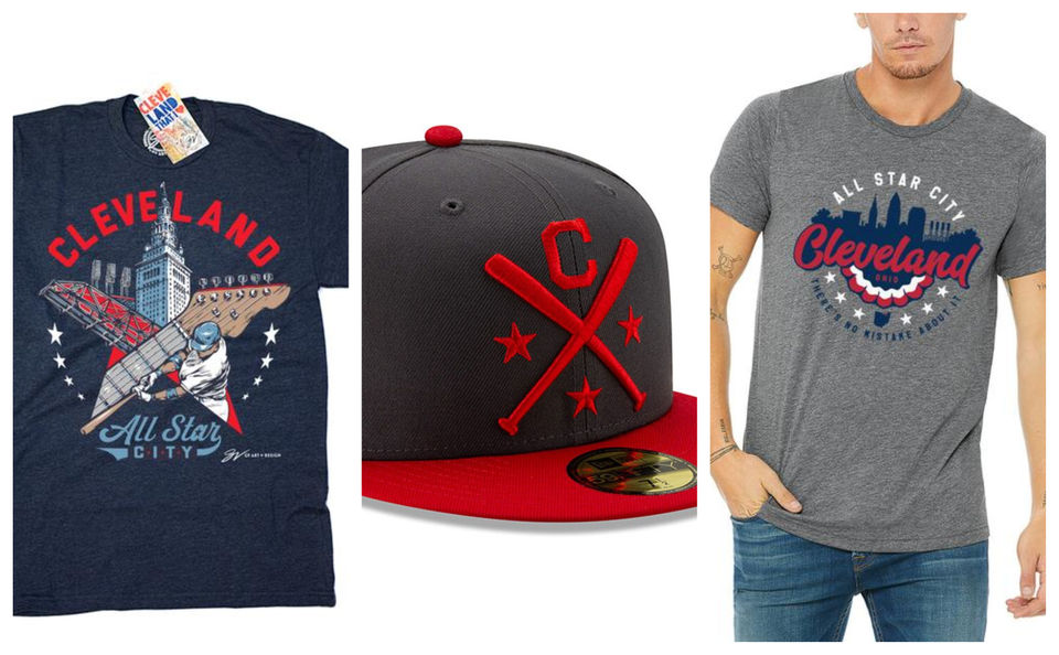 137578ea All-Star merch: 13 must-wear items for MLB All-Star Game festivities ...