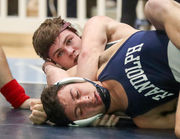 Belvidere's Melofchik ready to wrestle the best to be the best