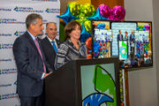 WATCH: Lehigh Valley Reilly Children's Hospital to expand, consolidate services
