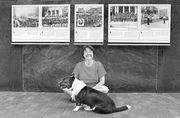Louisa Pieper remembered for tireless efforts to preserve Ann Arbor's past