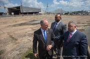 See details on Avondale Shipyard sale, future from John Bel Edwards