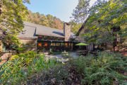 Cool Spaces: $2.1 million getaway in Mountain Brook is in harmony with nature