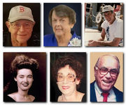 Obituaries from The Republican, July 30, 2018
