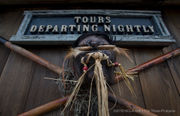 The Mortuary, Scout Island Scream Park offering free entry to blood donors