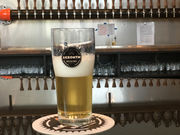 Akronym Brewing ready to open officially in Akron, of course