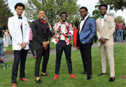 Prom photos 2018: Christian Brothers Academy senior ball, May 19