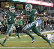 How many games will Tulane win in 2018? The crystal ball says ...