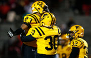Freedom football ends Parkland's reign, looks to start its own