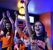 The Fans: Syracuse vs. Duke (photos)