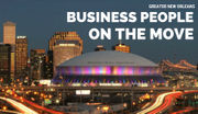 32 Greater New Orleans business people on the move