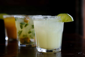 What happens when Mardi Gras and Margaritas collide? We'll find out on Friday (Feb. 22), which is National Margarita Day as well as the start of a six-parade weekend. Superior Grill is in the Uptown route parade zone at St. Charles Avenue just a few blocks off Louisiana Avenue. The restaurant usually does not run specials during Carnival, but it's making an exception on Friday because of the confluence of the national day with two night parades.  How big a crowd is Superior expecting? The restaurant, which will have a DJ on Friday, typically juices about 200 limes a day for Margaritas, a spokesman said. This Friday, the bartenders expect to juice more than 1,500 limes. Del Fuego on Magazine Street is ready for the crowds who will turn out for Cleopatra, which starts at Jefferson and Magazine. Bartenders there are filling half-gallon jugs with Margaritas in several flavors. They'll sellfor $50. Read more about Del Fuego's and Superior Grill's special days below, along with highlights from other restaurants that are known for their Margaritas. Agave House NOLA 2549 Banks St., New Orleans,504.900.1190 How cute is this? The restaurant is offering Margaritas on Feb. 22 for only $2.22, and will host a DJ from 6 to 10 p.m.