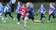 Sacred Heart Cross Country Invitational at Clove Lakes Park