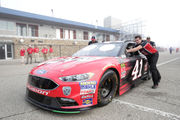 NASCAR at Michigan: Start time, weather, TV and more for Consumers Energy 400