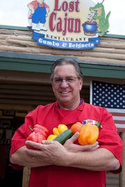 Lost Cajun restaurant - born in Colorado - finds a home in Slidell