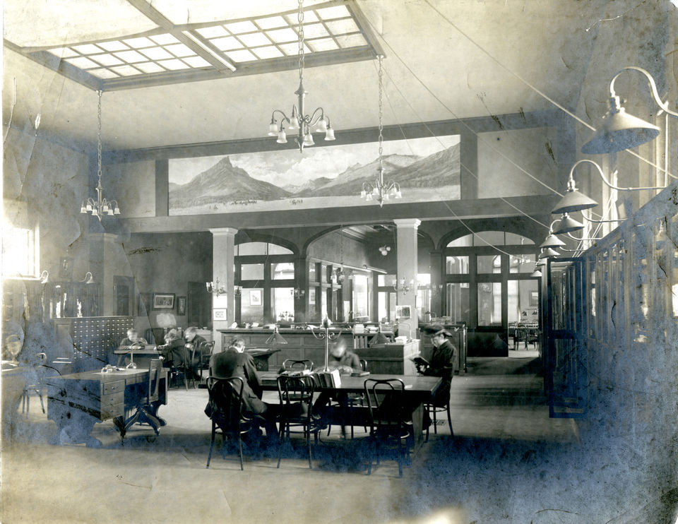 Cleveland had 15 Carnegie libraries: See them then and now