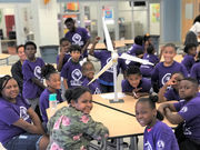 New Orleans students pick up engineering skills at summer camp