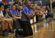 Devon Gilliam fired as varsity basketball coach at Bay City Central