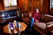 New restaurant brings '70s vibe to Grand Rapids neighborhood