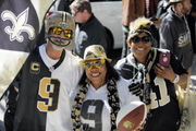 Winning Saints season is all gravy for New Orleans restaurants, bars, groceries