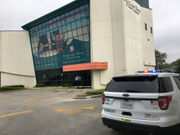 Metairie Gulf Coast Bank & Trust robbed Monday morning