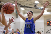 Muskegon basketball roundup: Calvary Christian girls team rolls to victory
